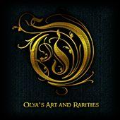 Olya's Art and Rarities