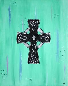 La Croix d'argent