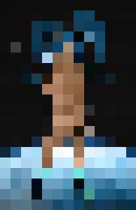 Angeloid Nude