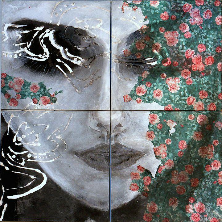 Presence in Both Realities - Niaz Hekmat