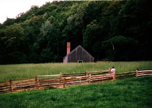 The Gray Barn