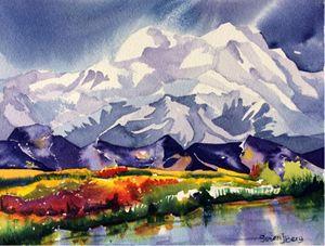 Denali by Susan J. Berg