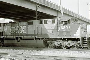 CSX Engine
