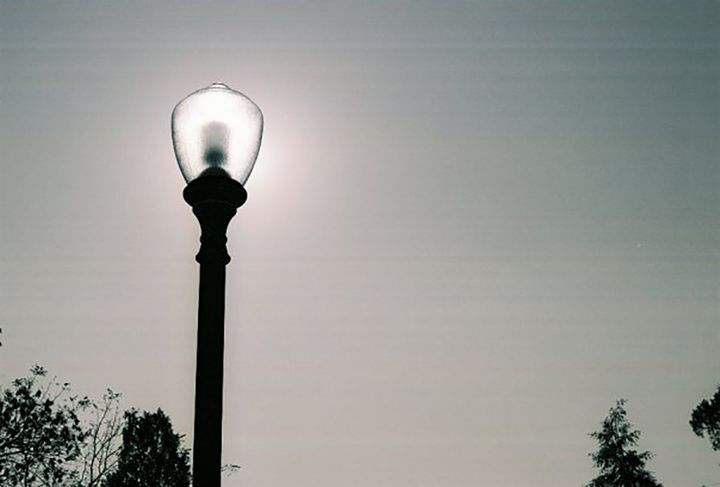 Hidden Sun - DMB Photography