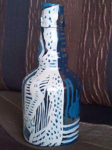 BEAUTIFUL MULTIPURPOSE GLASS VASES