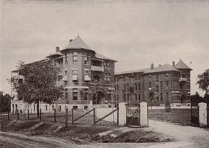 Erlanger in 1904