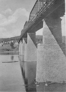 Early View of Hill City - Historic Chattanooga