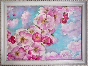 Sakura(flowering cherry)
