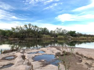 The Salt River