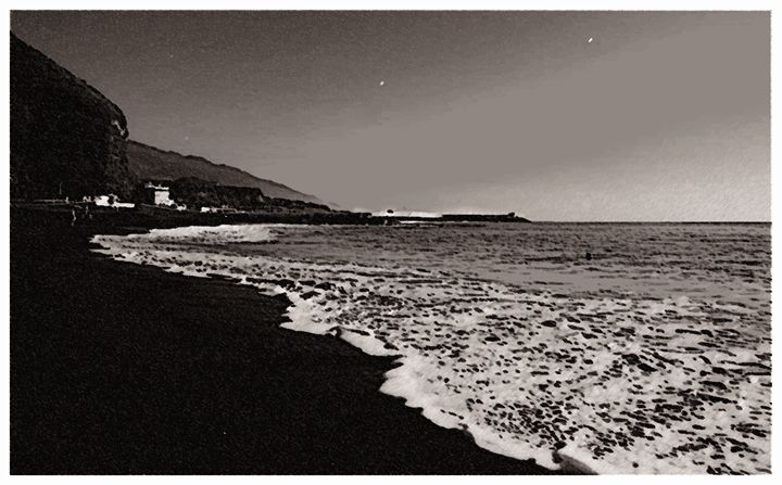Sea view - Magdalena Ziemak