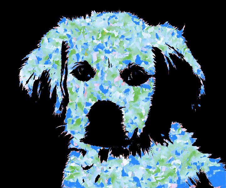 Puppy - GoldenEye