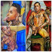 The Horny Artist