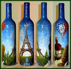 Parisian Pinot