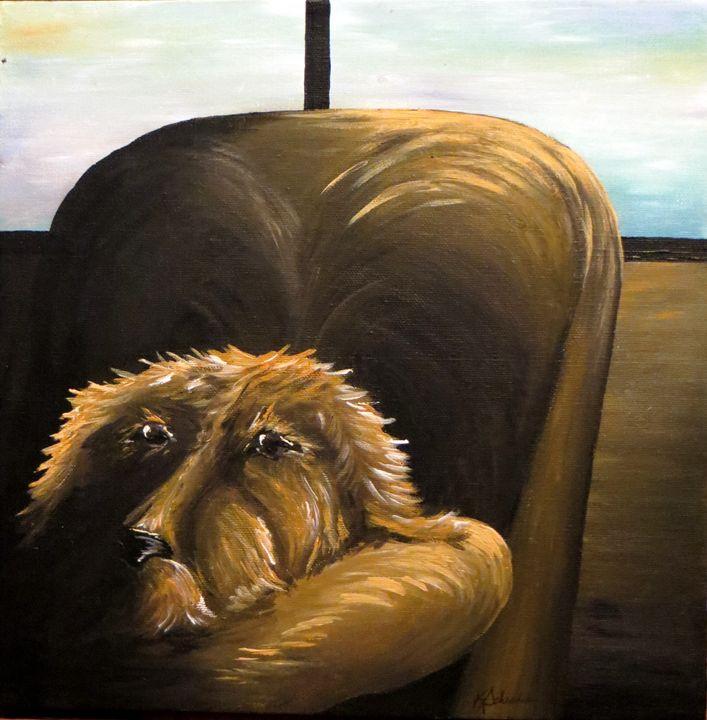 Untitled - Kristen Ann's Paintings