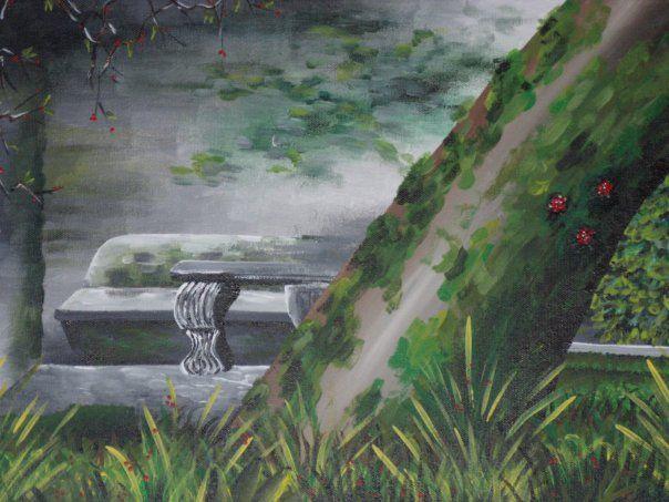 Nook - Kristen Ann's Paintings