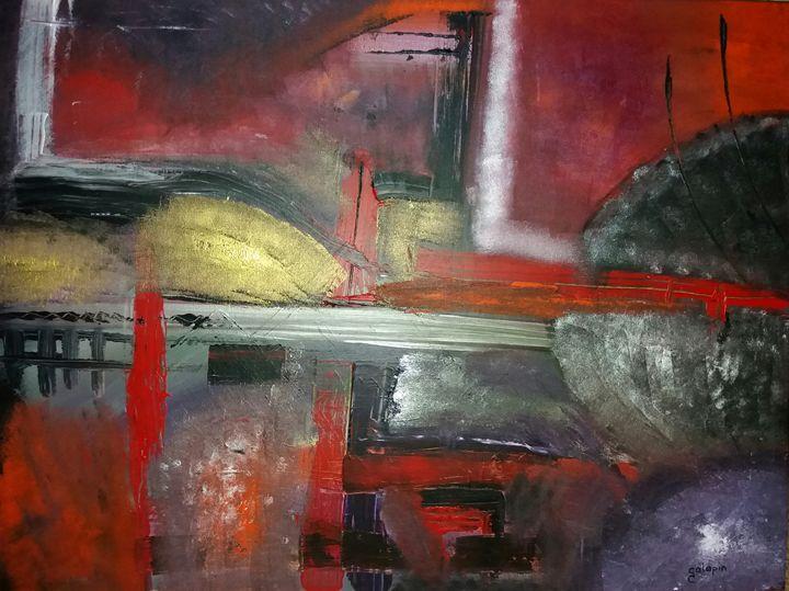 Abstrait - virginie