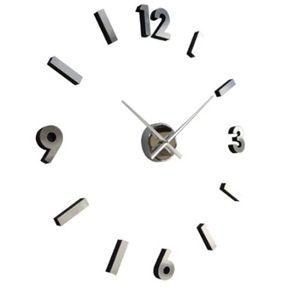 Abstract Wall Clock - TimsArtShop