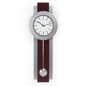 Modern Pendulum Wall Clock - TimsArtShop