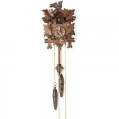 Black Forest Cuckoo Clock - TimsArtShop