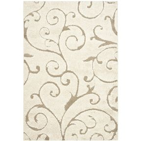 Swirl Design Area Rug - TimsArtShop