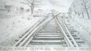 KENYAN RAILWAY