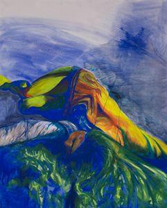 blue dreams II