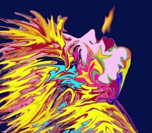 Fiery Kiss