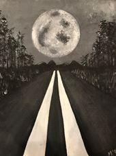 Velvet Moon Gallery