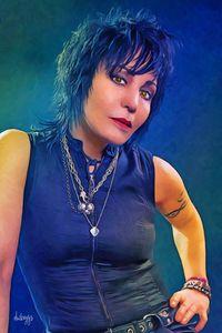 Joan Jett - Rocker