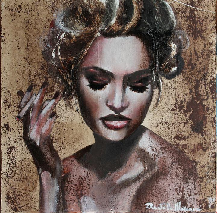 After all I'm an angel - Le Aly di Lia di Donatella Marraoni