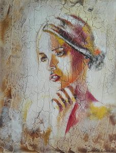 Whispers - Le Aly di Lia di Donatella Marraoni
