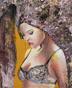 Summer - Le Aly di Lia di Donatella Marraoni