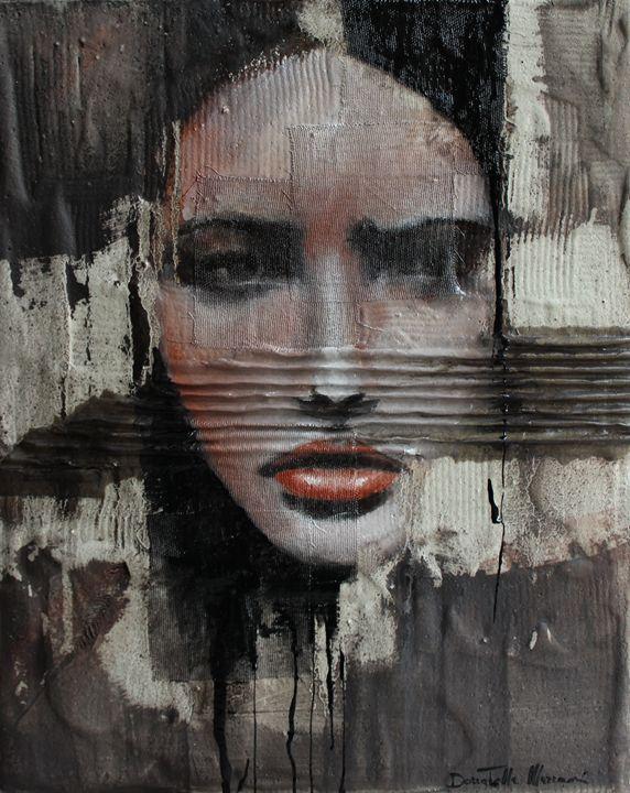 Look inside me - Le Aly di Lia di Donatella Marraoni