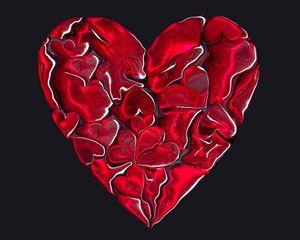 Heart #14