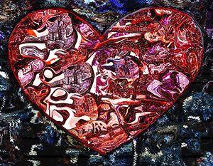 Heart #9