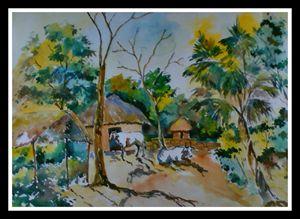 Landscae 12: West Bengal.