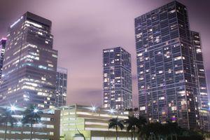 Sleepless in Miami