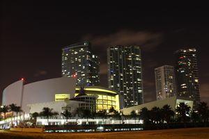 Miami Heat's house