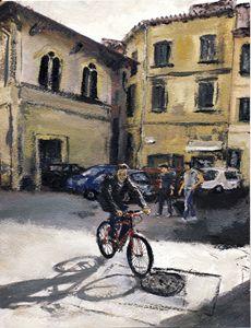 Biker Florencia