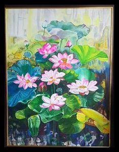 The Royal Lotus