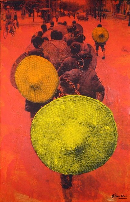 Guangxy 1965 - Stephane Korb Art