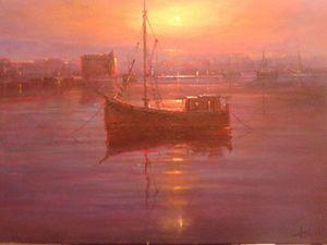 Sunset - Davor Subotić
