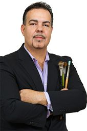 Santiago Perez Art