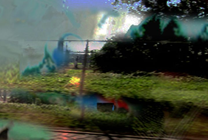 Latelandscan - Digital Paintings