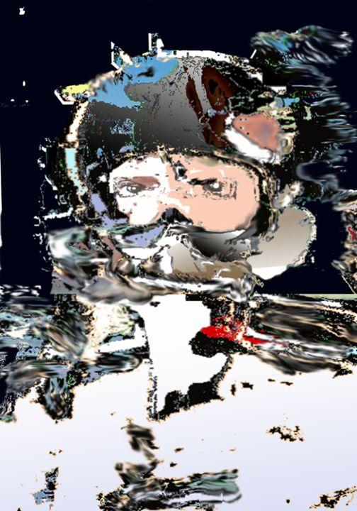Hollowedup - Digital Paintings