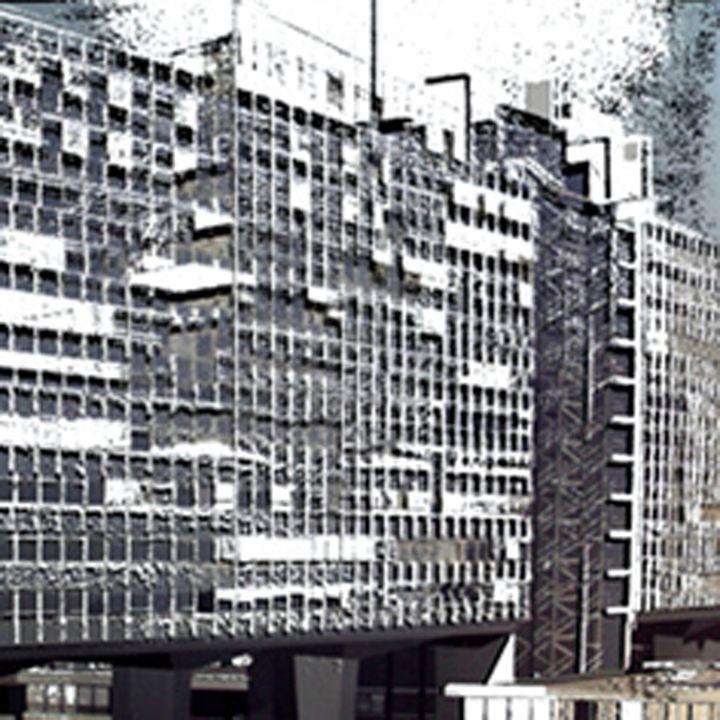 THEindhoven1 - Digital Paintings