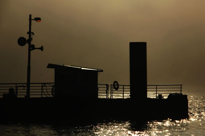 Tagus River - Leandro Guardado