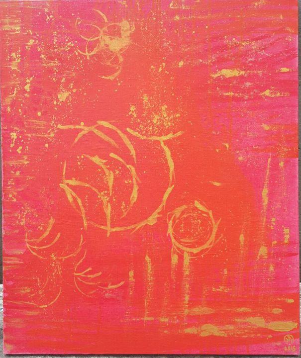 Lakshmi deams - Marta Marchuk