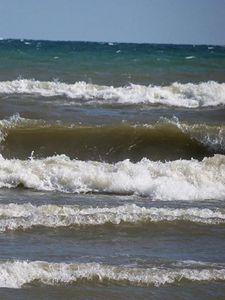 Beach & Waves 2