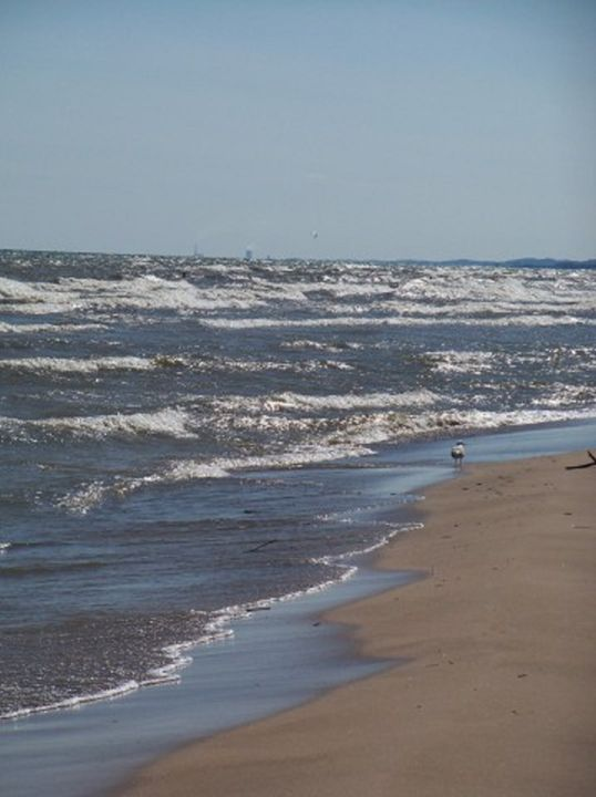 Beach & Waves 1 - MCR Kreationz Photography